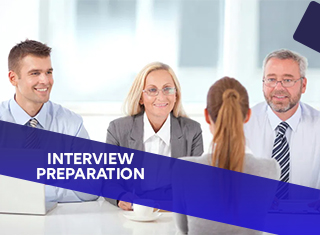 interview preparation coaching near me