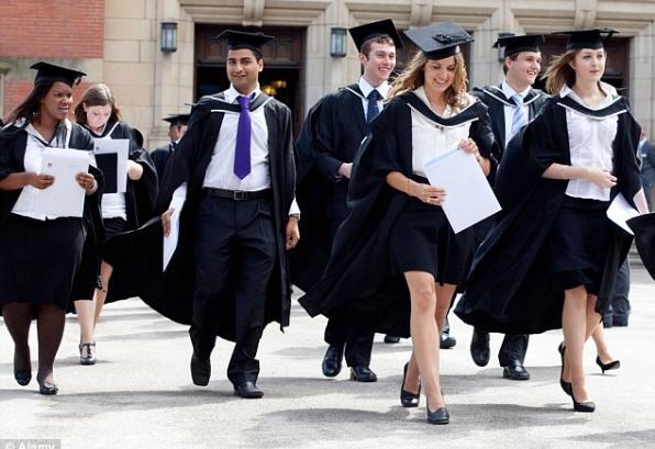 Applying To UK's Top Universities Through Clearing