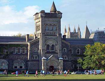 top canada university for students