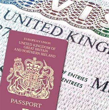 visa application fees for UK