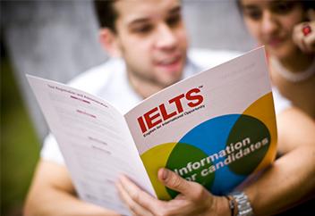 IELTS programs