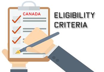 canada eligibility criteria
