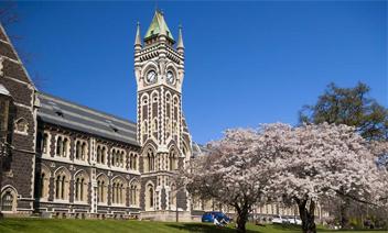 top universities of new zealand